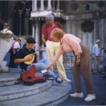Calles de Venecia 1996