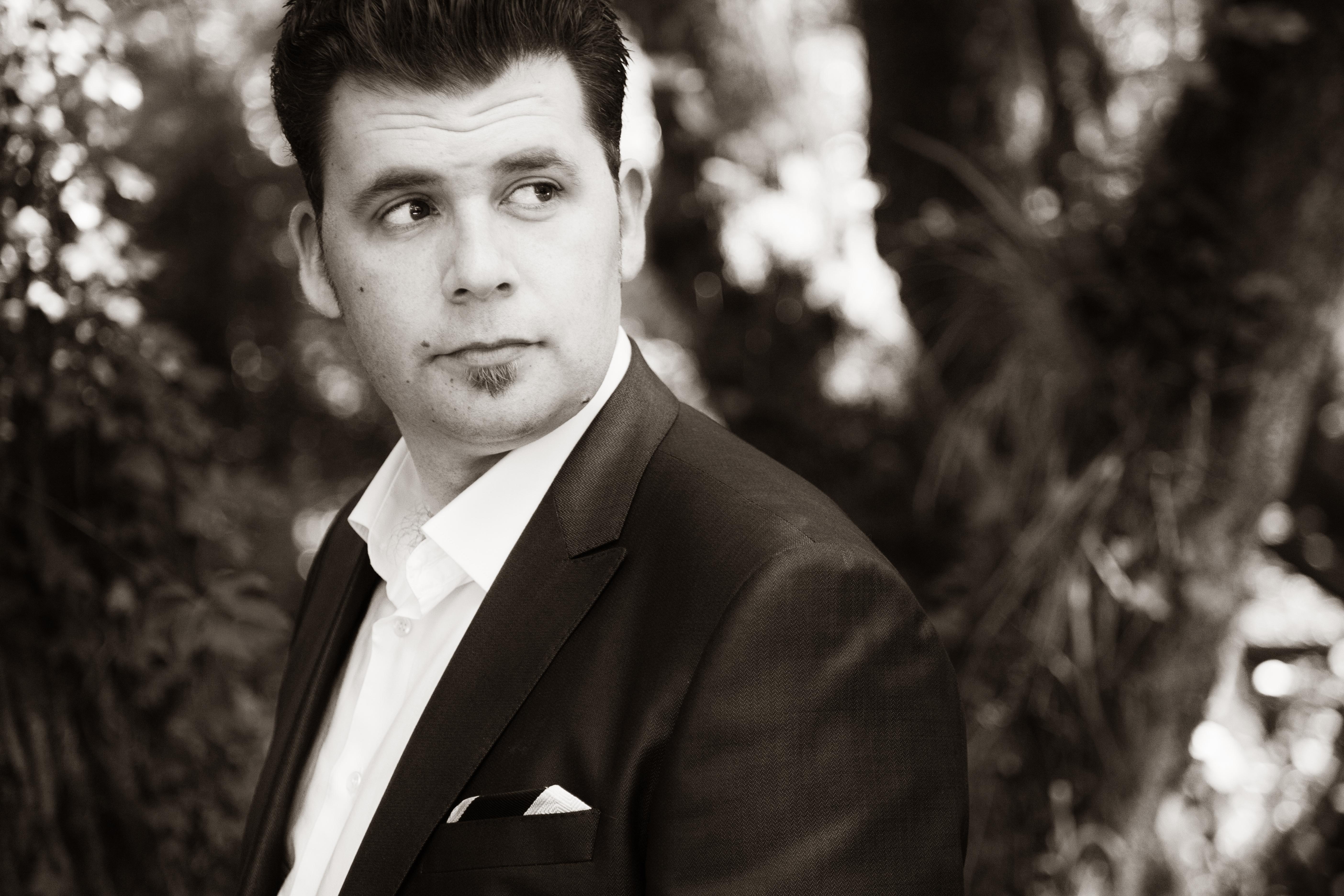 Héctor Braga (por Carlos Garna)