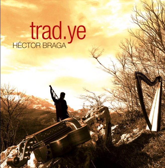 Trad.ye (2008) - LP