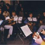 Rondalla La Salle 1987