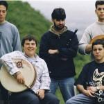 Llangres 1998