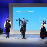 Medallas de Asturias 2019 (Imagen: Luisma Murias)