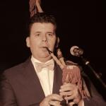 En concierto 2017 (Imagen: Luisma Murias)