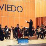 Auditorio de Oviedo 2013 (Imagen: Juanjo Arrojo)