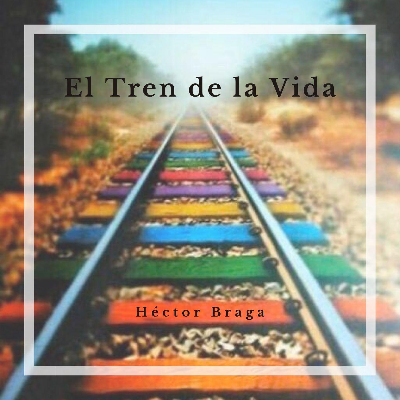 El Tren de la Vida (2020) - sencillo